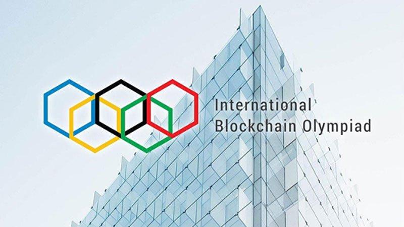 3-day international Blockchain Olympiad begins Friday