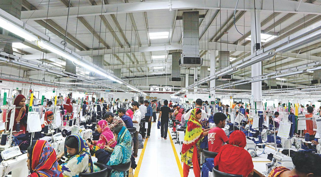 Labour, working environment in RMG should adhere to UN's Guiding Principles