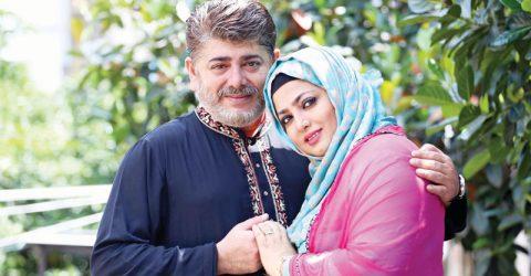 Nayeem, Shabnaz passes 27yrs of togetherness