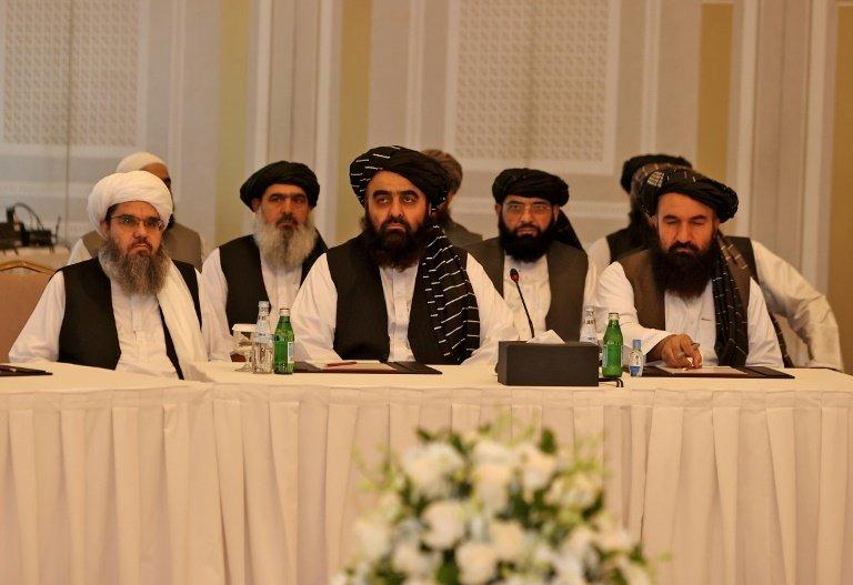 Taliban meet EU-US delegation, Brussels pledges 1 bn euros aid