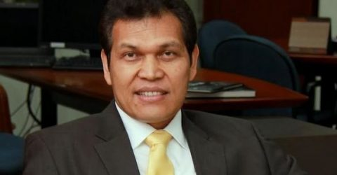 ADB appoints Edimon Ginting as country director for Bangladesh