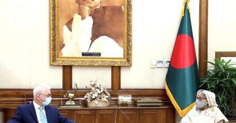 Bangladesh will welcome Russia's investment in jute industry: PM