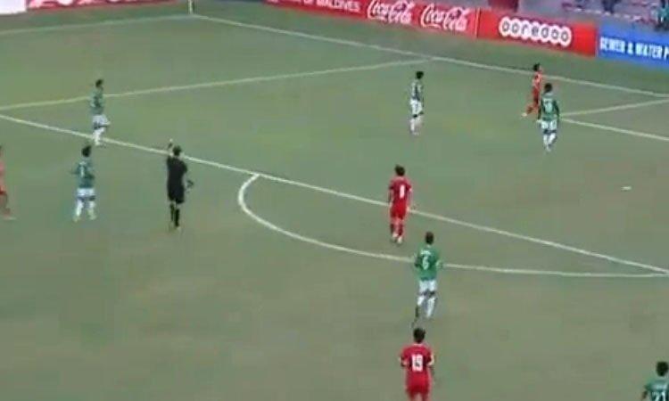Bangladesh's SAFF final hope shattered