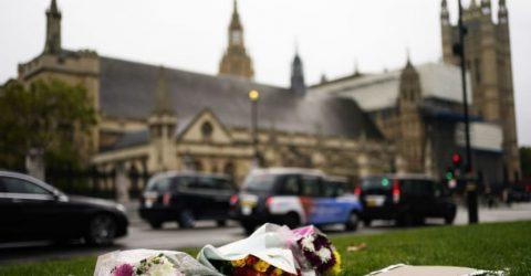 British MP's killer was referred to counter-terrorism scheme: reports