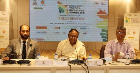 Bangladesh Trade and Investment Summit from Oct 26