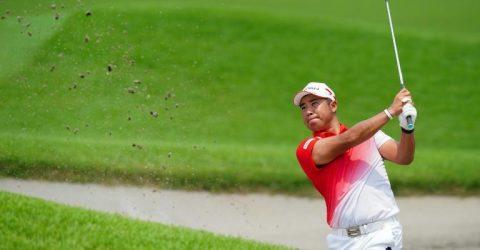 Matsuyama, Schauffele headline as PGA Tour golf returns to Asia