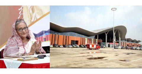 PM opens Bangabandhu Bangladesh-China Friendship Exhibition Center